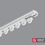 Gordijnrails G-2400