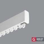 Gordijnrails G-4100