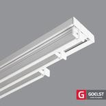Paneelgordijn rails G-7330