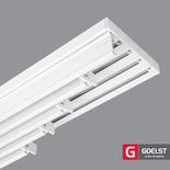 Paneelgordijn rails G-7350