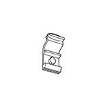 Goelst Paneelglijder (7310-W) | Geschikt voor G-73XX