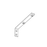 Goelst Wandsteun 15 cm Zwart (4115-ZW-15) | Geschikt voor G-4100 en G-4400