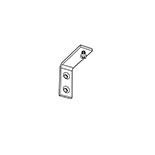 Goelst Wandsteun 5 cm Mat Zilver excl. 2150 (2015-NM-05) | Geschikt voor G-2XXX, G-4800 en G-5300
