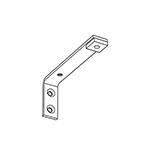 Goelst Wandsteun 15 cm Mat Zilver (2915-NM-15) | Geschikt voor G-2901