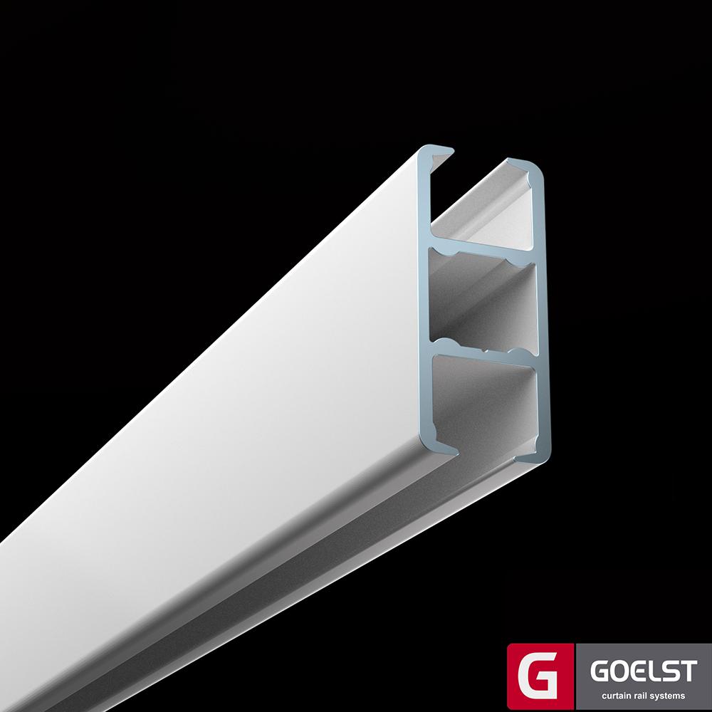 Gordijnrails G 4100 Railsopmaat Nl