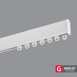 Douchegordijn rails G-4100