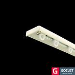 Gordijnrails G-2900
